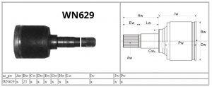 WN629_Chrysler_MOTOMAX_przeguby i półosie_parametry