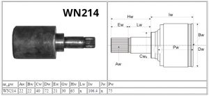 WN214_Peugeot_MOTOMAX_przeguby i półosie_parametry