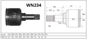 WN216_Peugeot_MOTOMAX_przeguby i półosie_parametry