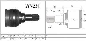 WN231_Renault_MOTOMAX_przeguby i półosie_parametry