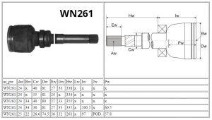 WN261_Talbot_MOTOMAX_przeguby i półosie_parametry