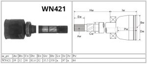 WN421_Renault_MOTOMAX_przeguby i półosie-parametry