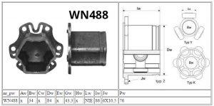 WN488_SEAT_MOTOMAX_przeguby i półosie_parametry
