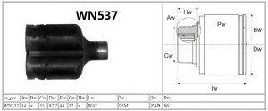 WN537_Pontiac_MOTOMAX_przeguby i półosie_parametry